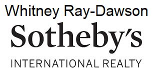 Whitney Ray Dawson